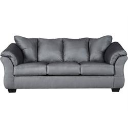 Darcy Steel Sofa Only 7500938 Image